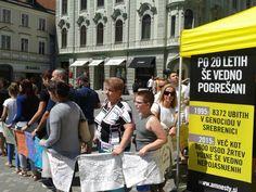 Peticija bosanskim oblastem.