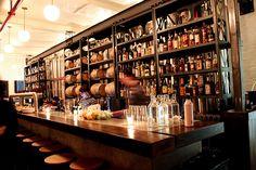 Threes Brewing reinvents the North Slope brew pub paradigm. It's a great spot in Gowanus, Brooklyn.