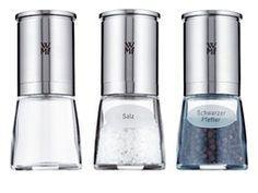 Tarro para especias de vidrio CERAMILL DE LUXE - WMF
