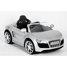 ¿Le gusta el #coche de papá? Ahora puede tener su propio #Audi 8