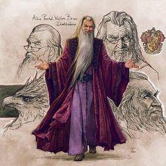 Fanart Harry Potter, Harry Potter Artwork, Harry Potter Drawings, Harry Potter Fandom, Harry Potter Characters, Harry Potter World, Harry Potter Hogwarts, Albus Dumbledore, Severus Snape
