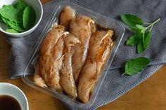 Essayez cette marinade pour poulet, vous serez ravis.