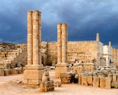 """Today Jericho celebrates it's 10,000 year anniversary. The date is mostly symbolic, though the city is one of the oldest in the world, """"with evidence of settlement dating back to 9,000 BC and urban fortifications dating back to 7,000 BC, predating Egypt's pyramids by 4,000 years."""""""