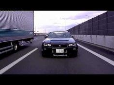 Nissan Skyline GTR34   700bhp 190mph