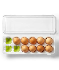 Look at this Reusable Egg Carton on #zulily today!