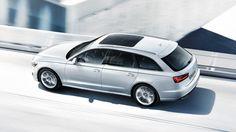 Audi A6 Avant > Audi España