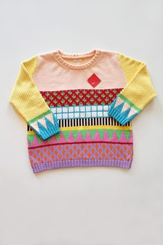 Special (by ALL Knitwear)