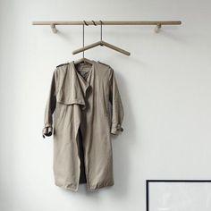 Georg Wardrobe Rack