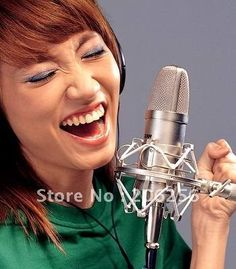 Aliexpress.com : Buy FREE SHIPPING TAKSTAR SM 16 Condenser Microphone Broadcasting And Recording Microphone  Mic No Audio Cable HOT from Reliable Condenser  suppliers on shenzhen amy store $99.00