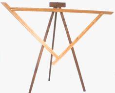 Adjustable Triangle Loom