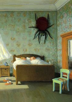 Terra Incognita: The Surreal Worlds of Michael Sowa