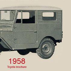 58 Toyota brochure