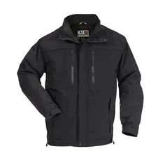 The newly designed Bristol Parka combines all-weather performance and an assortment of tactical enhancements to provide an ideal solution for winter patrol wear Bristol, Black Rain Jacket, Motorcycle Jacket, How To Wear, Shirts, Shopping, Clothes, Rain Jackets, Tactical Gear