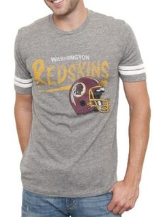 4b4728075 NFL Washington Redskins Throwback T-Shirt - The Shirt List