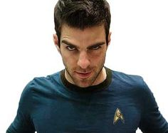 Sylar/Spock - Giving new meaning to the word Mind Meld.