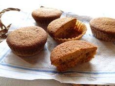 「黒糖の米粉マドレーヌ」わちっこ | お菓子・パンのレシピや作り方【corecle*コレクル】