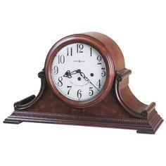 Howard Miller Palmer Mantel Clock - 630-220