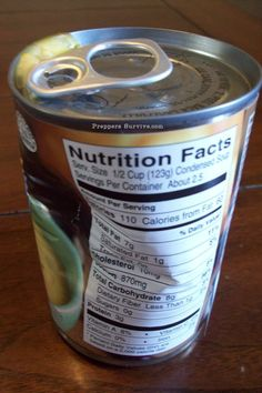 Canned Food Gone Bad – Do you know all 8 signs?