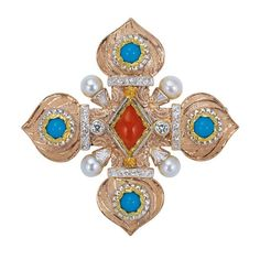 Croix byzantines