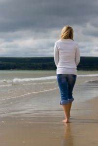 PTSD: Our Story. A blog from another spouse of PTSD