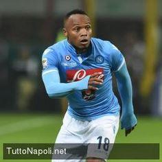 """SEMPRE E comunque Napoli: Dott. De Nicola dà ragione all'agente di Zuniga: """"..."""