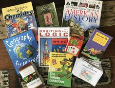 These Charlotte Mason inspired curriculum picks for my grade son will inspire him to learn and dig deep into the content. Charlotte Mason, Stories For Kids, A Blessing, Curriculum, Middle School, Learning, Homeschooling, Inspiration, Inspired