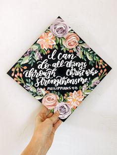 Visit the post for more. Graduation Cap Tassel, Graduation Cap Toppers, Graduation Cap Designs, Graduation Cap Decoration, Graduation Diy, Grad Cap, College Graduation Pictures, Calligraphy Cards, Cap Decorations