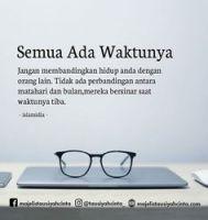 31 Ideas For Quotes Indonesia Motivasi Hidup Belajar Quran Quotes, Wisdom Quotes, Words Quotes, Life Quotes, Quotes Sahabat, Quotes Lucu, Funny Quotes, Funny Memes, Islamic Inspirational Quotes