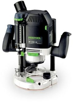 OF 2200 EB Router - ROUTERS - Festool