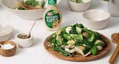 Tui Garden | 3 Greens Salad with Baby Potatoes & Chicken