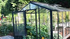 Our customer bought two of our greenhouses second hand on Craigslist. Watch the video to hear how old they are! Best Greenhouse, Greenhouses, Old Things, Watch, Building, Green Houses, Clock, Glass House, Bracelet Watch