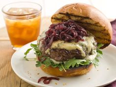 The Trick For Making The Juiciest Burger Doesn't Involve A Grill
