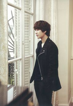 Are you looking for me oppa???