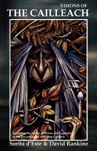 The Cailleach is the British Celtic hag goddess who shaped the land by moving the rocks and rivers. She is also a weather goddess who rules the months of Winter and shape-shifts into animal form. This crone goddess features heavily in the folklore of Scotland and Ireland, and the authors bring together tales from these countries and many others to form a unique and definitive study.