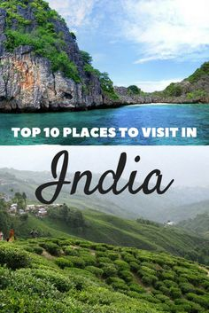 Top 10 Places to Visit in India www.travel4life.club