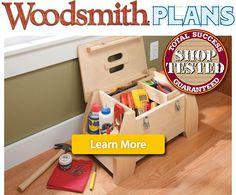 Woodsmith Shop TV Show Teraz