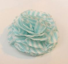 How to Make Fabulous Fabric Flowers (70+ pics, Templates) - One Project Closer