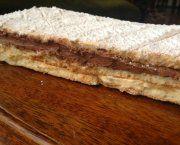 Encuentra las mejores recetas de pastel ruso de entre miles de recetas de cocina, escogidas de entre los mejores Blogs de Cocina.