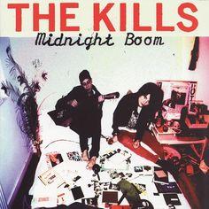 Love The Kills, Love this album!