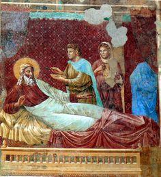 Maestro di Isacco, basilica di Assisi