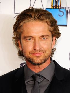 Gerard Butler good-looking-guys