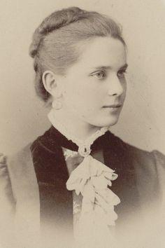 teatimeatwinterpalace Princess Zinaida Yusupova.