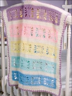spider stitch crochet