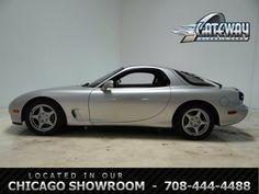 1993 Mazda RX7   - Stock #336-CHI