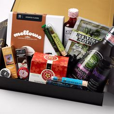 AuBox Day and Night Subscription Box