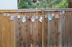 Precise is Nice: Sip and See Baby Shower, tea party style