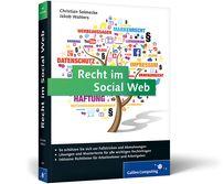 Titel: Recht im Social Web Christian Solmecke, Jakob Wahlers