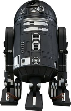 Star Wars Imperial Astromech Droid Sixth Scale Figure Star Trek, Star Wars Rpg, Star Wars Clone Wars, Star Wars Characters Pictures, Star Wars Pictures, Star Wars Images, Fantasy Characters, Star Wars Models, Star Wars Droids