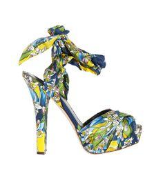 Dolce & Gabbana Cruise 2013|NET-A-PORTER.COM