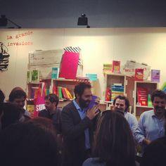 #birreeletture: i nostri libri coccolati da Neri Marcorè